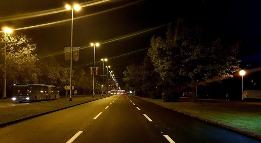 Ulica Savezne Republike Njemačke puštena u promet