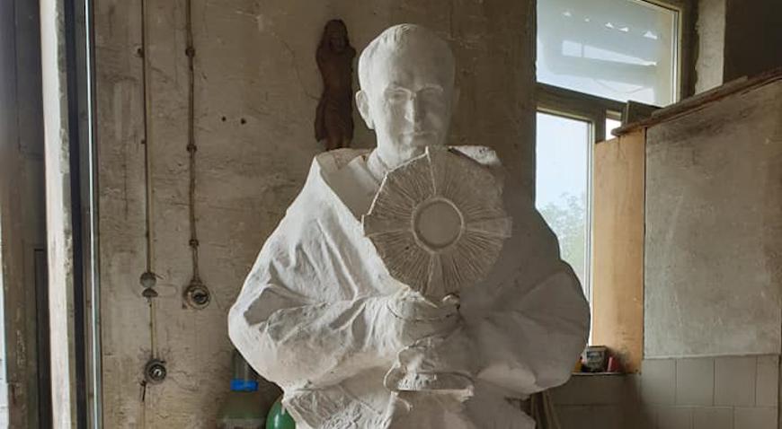 PRIBIĆ SE PRIPREMA ZA VELIKU PROSLAVU – U srijedu otkrivanje spomenika kardinala Kuharića