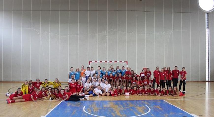 Još jedno uspješno izdanje Memorijalnog rukometnog turnira u Dugom Selu