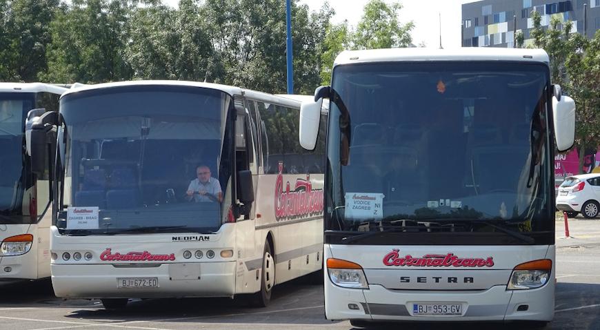 Sveti Ivan Zelina prijevoz studenata subvencionira s 300 kuna