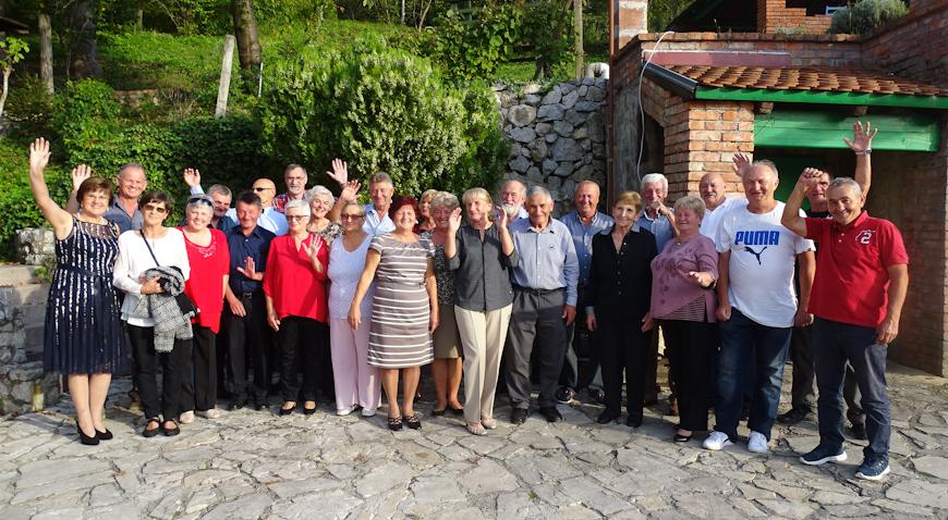 U Šenkovcu obilježeno 50 godina od završetka osmogodišnje škole