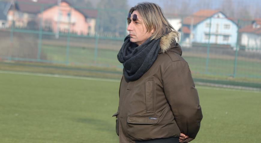 Druga HNL: Promjene trenera u Dubravi Tim Kabel i Međimurju iz Čakovca