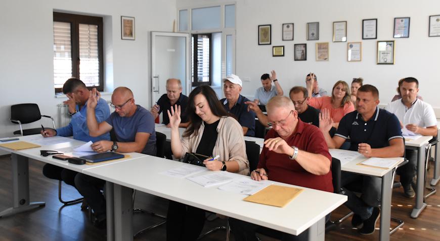 Općina Rugvica postaje prijatelj s Općinom Konavle