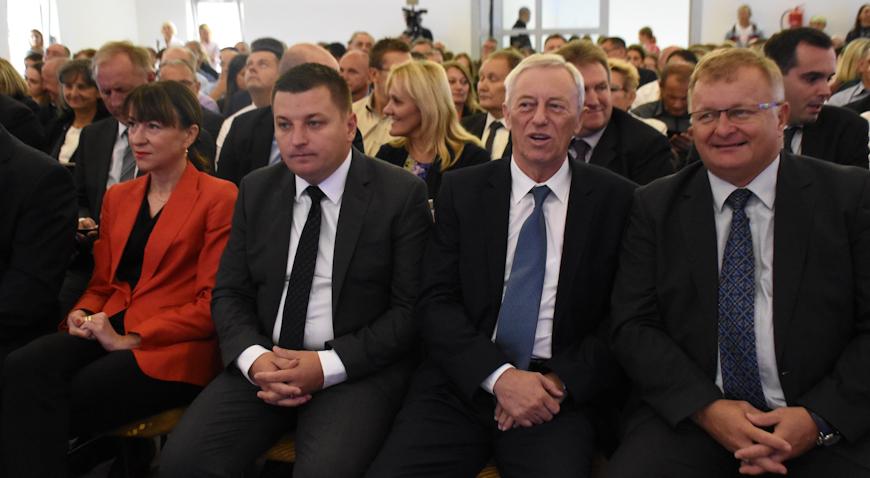 FOTO: Rugvica je s pravom najperspektivnija hrvatska općina