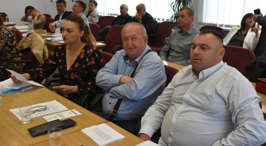 Pave Vukelić ponovno u vijećničkim klupama