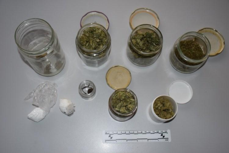 U kući 24-godišnjaka iz Brdovca pronađena nevjerojatna količina droge