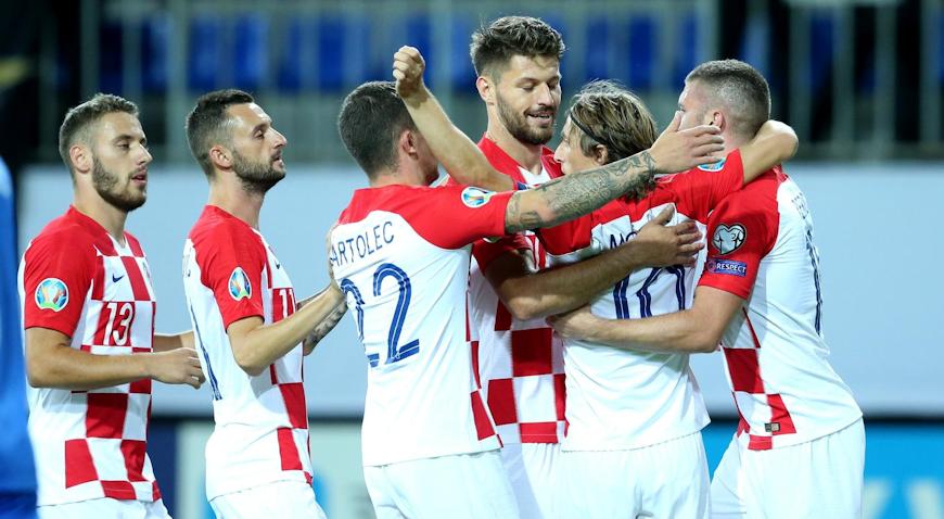 Azerbajdžan otkinuo Hrvatskoj dva boda