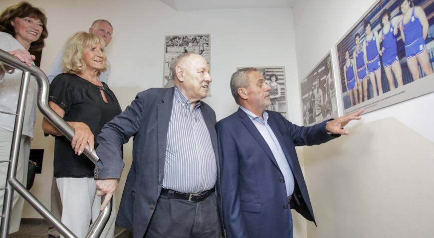 Povratak Vukova na Tuškanac – priča o sedam desetljeća Cibone