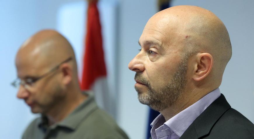 VIDEO: Dubravko Ponoš objavio snimke u kojima vrijeđa zaposlenika