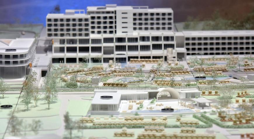 Valamar Riviera u Poreču gradi hotel vrijedan 790 milijuna kuna