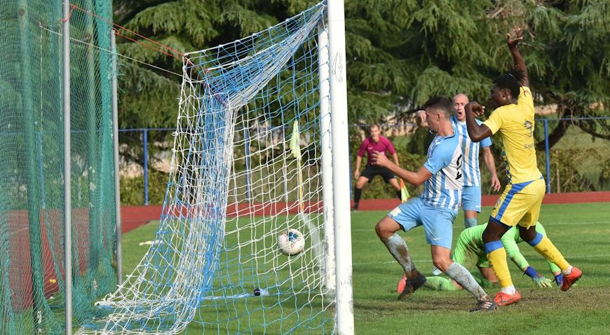 Inter preplivao Jadran i dočekao Istru 1961
