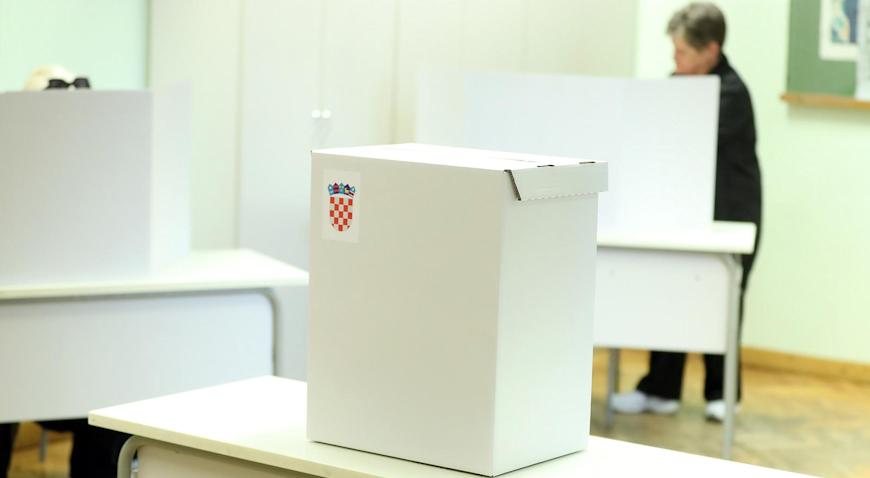 HDZ pobjednik izbora za mjesnu samoupravu u Zaprešiću