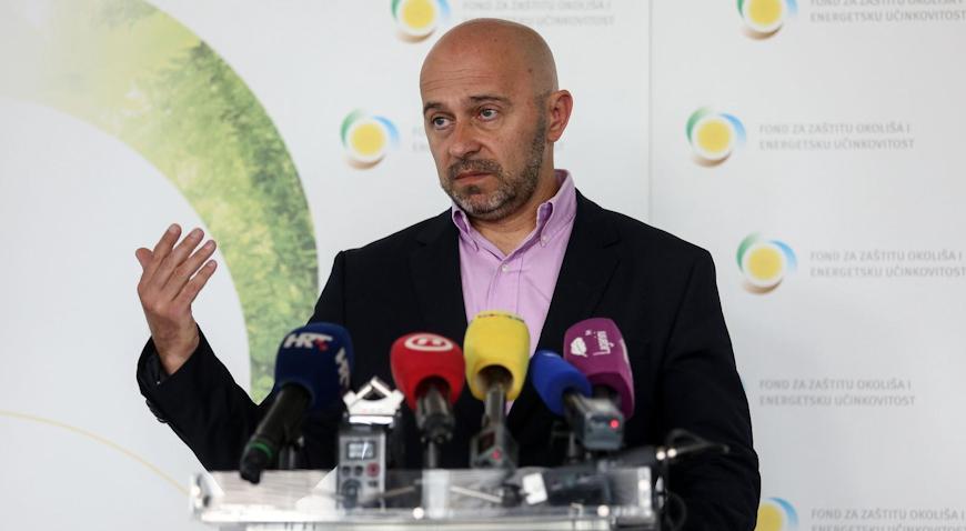 Dubravko Ponoš na raspolaganje stavio i direktorski mandat