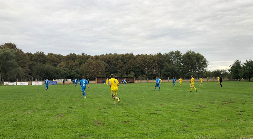 VISOKI LET ZVEKOVCA – Četvrta utakmica bez poraza