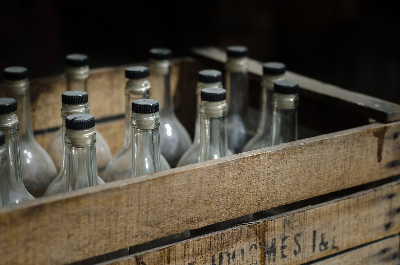 IZ PODRUMA KRAO ALKOHOLNA PIĆA – Šteta veća od 100 tisuća kuna