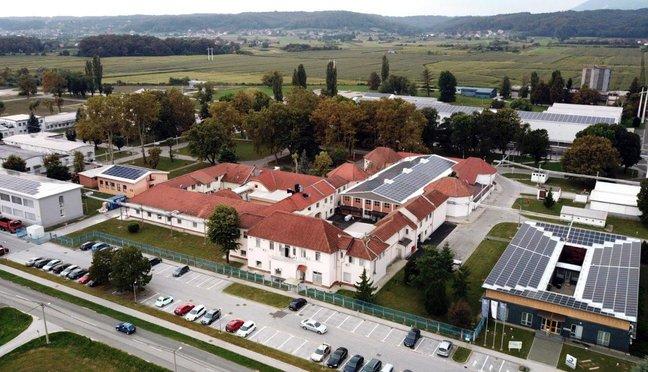U Kalinovici smještena najveća solarna elektrana za vlastite potrebe na području Hrvatske