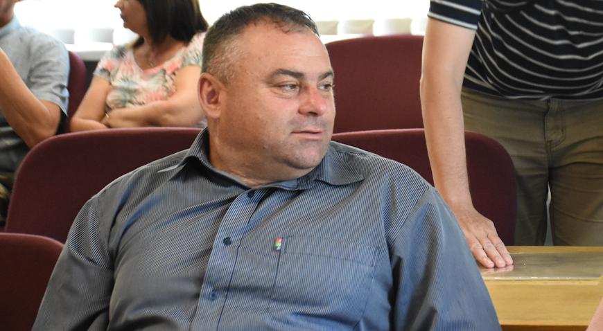 Željko Remenar: Nema šanse da primimo tuđe smeće