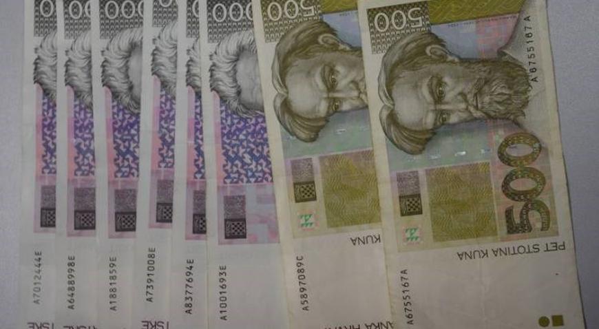 Harala zagrebačkim hostelima i posjetiteljima krala novac