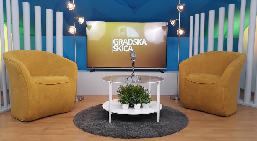 GRADSKA SKICA – Serijal emisija o Ivanić-Gradu