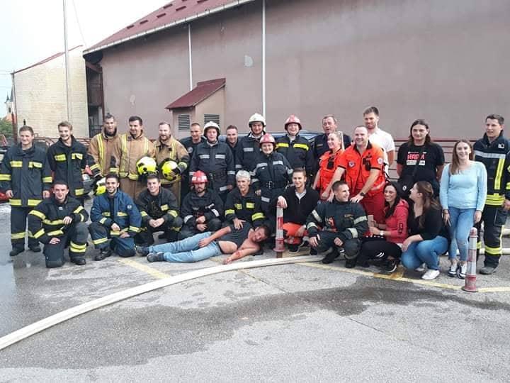 U nedjelju smotra zelinskih vatrogasaca