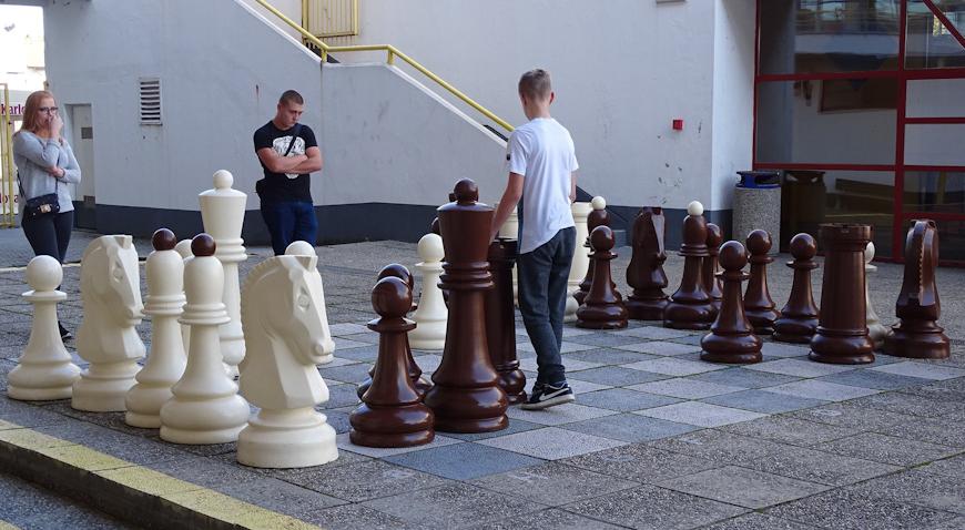 Zaprešićki šahisti najbolji na svom turniru