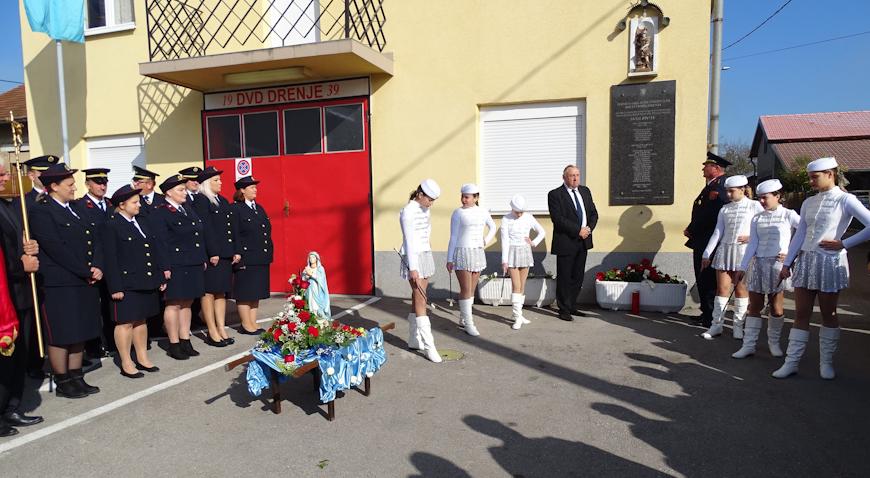 FOTO: Drenje Brdovečko proslavilo svoj dan