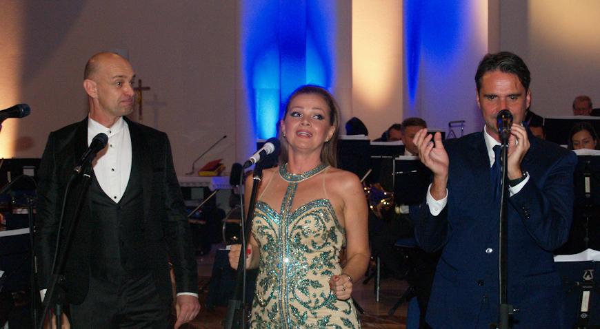 """FOTO: """"The best of opera"""" u izvedbi Kazališta Komedija"""