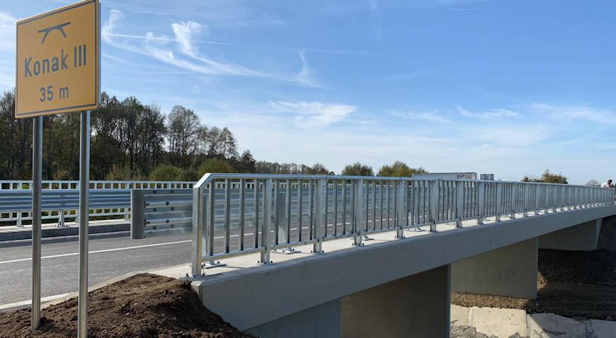 ZAVRŠILI RADOVI – Most na Črncu sutra se otvara za promet