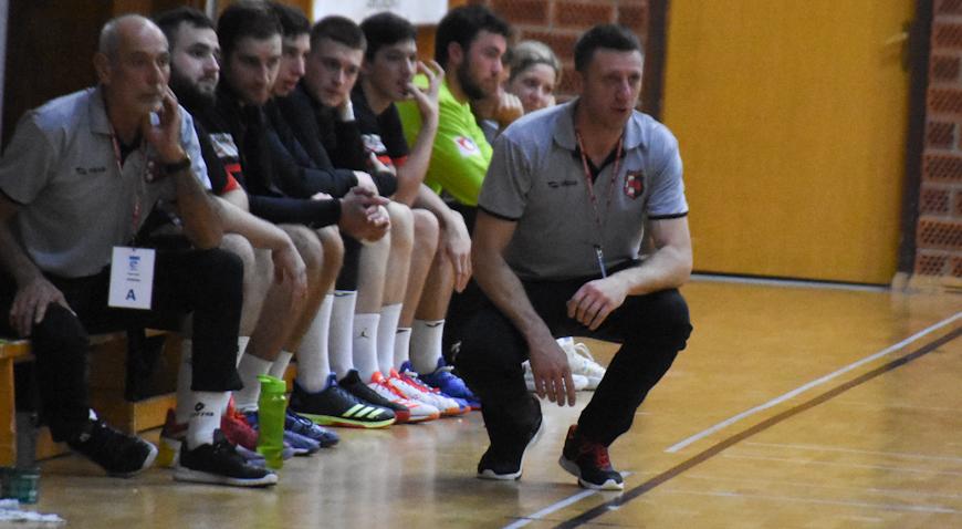 Andrija Nikolić: Trebamo ići utakmicu po utakmicu i rezultat tada neće izostati