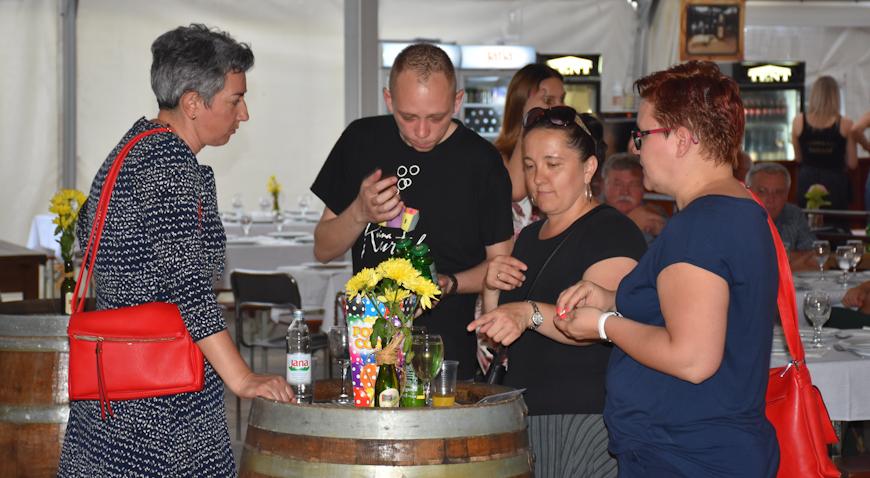 U Jastrebarskom počinju Dani vina