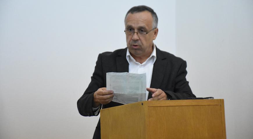 Damir Tomljenović novi predsjednik Kluba HDZ-HSU-HNS na županijskom nivou