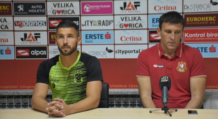 VIDEO: Gorica preko Hajduka lovi četvrtfinale Kupa