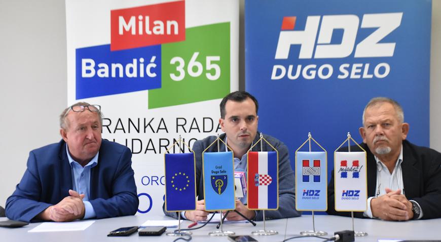 Darjan Budimir: Ovi su izbori pokazali kako eksperiment amaterskog i volonterskog vođenja grada nije uspio