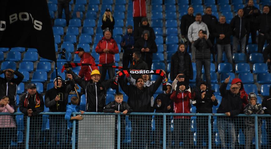 Najvjerniji navijači HNK Gorice
