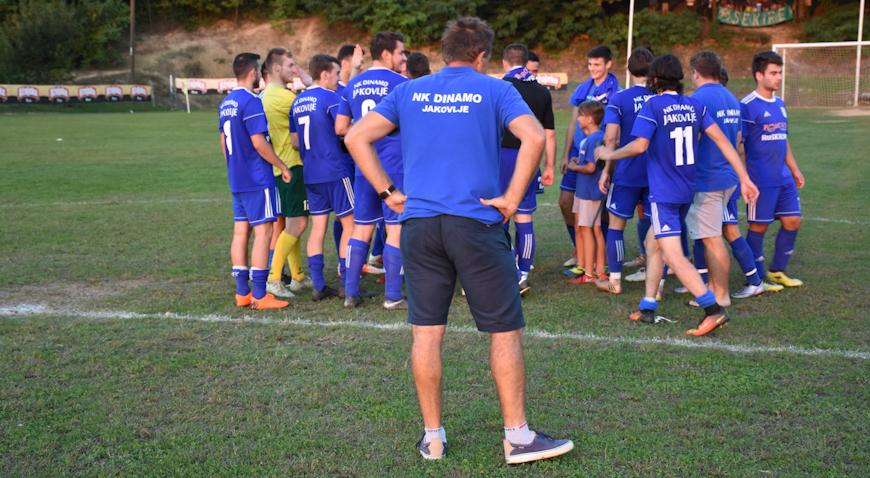 REMI U BEDENICI – Strmec i Dinamo podijelili bodove