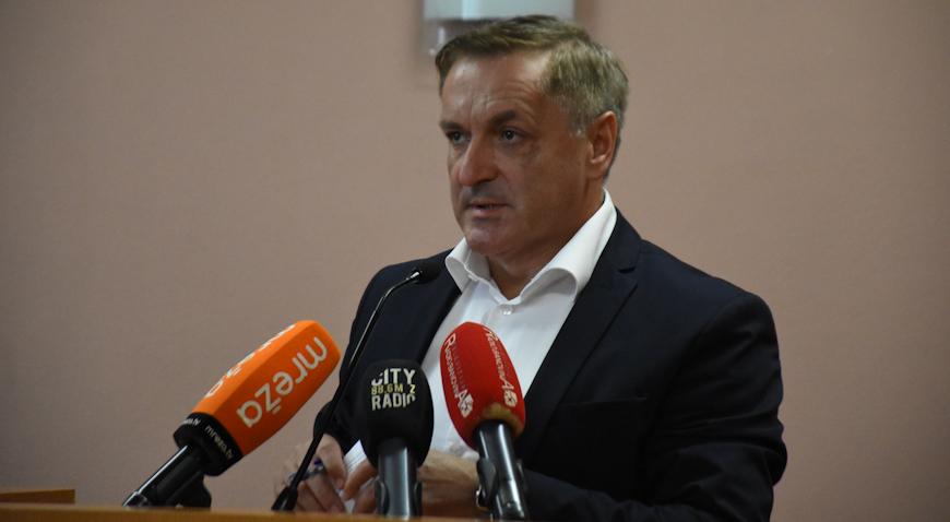 Dražen Barišić: Gašenje Plemenite opčine turopoljske ne dolazi u obzir