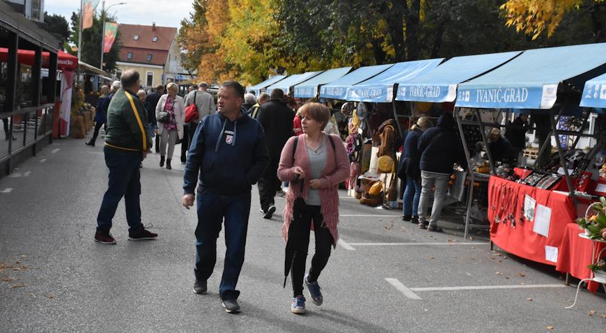 BUČIJADA RUŠI SVE REKORDE – Još danas stignete do Ivanić-Grada
