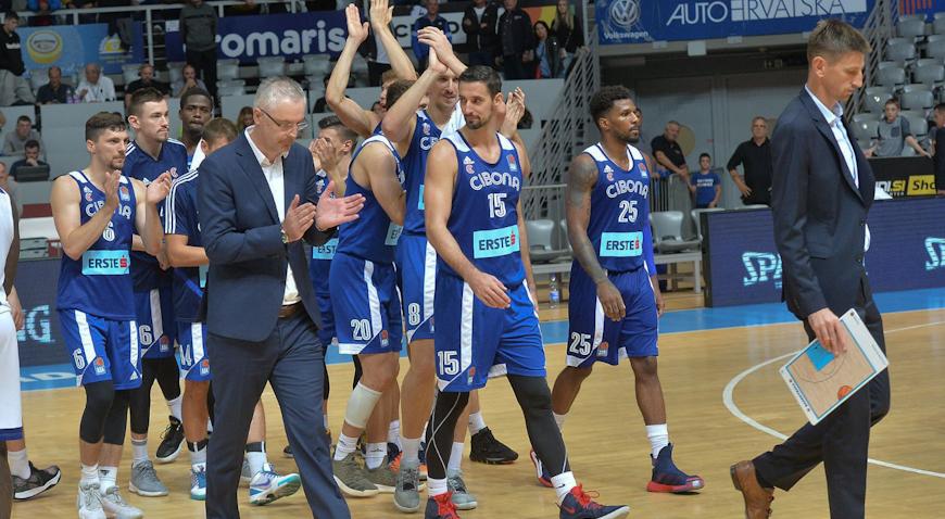 Cibona svladala Zadar za prvu ABA-ligašku pobjedu