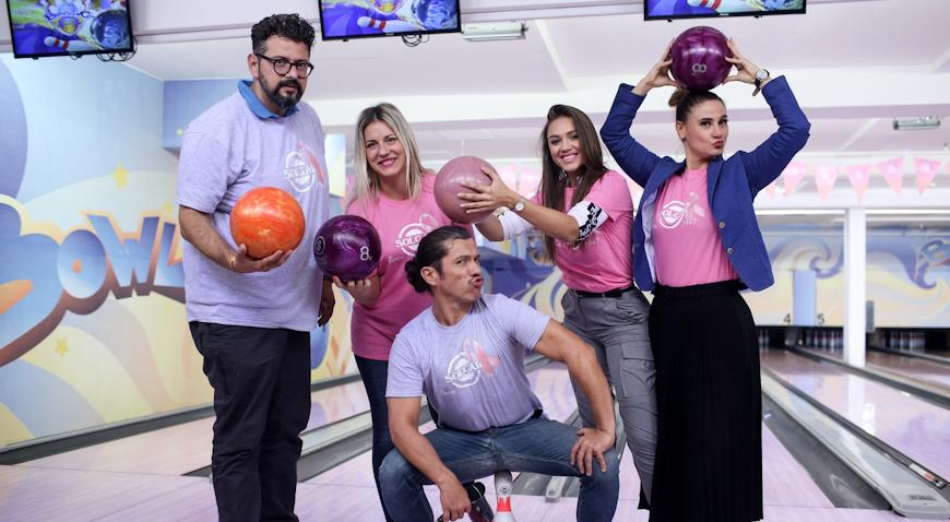 Humanitarnim kuglanjem najavljena kampanja Darujmo ružičasti život