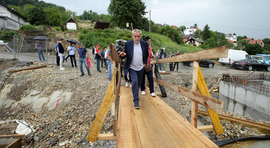 NOVO ZADUŽENJE – ZET diže kredit od 450 milijuna kuna za izgradnju Žičare Sljeme