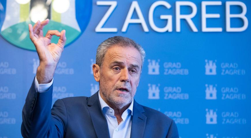 Milan Bandić: S premijerom imam partnerske odnose