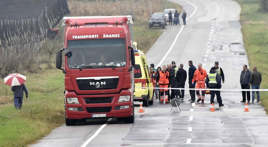 U prometnoj nesreći u Međimurju poginule dvije osobe, treća preminula u bolnici