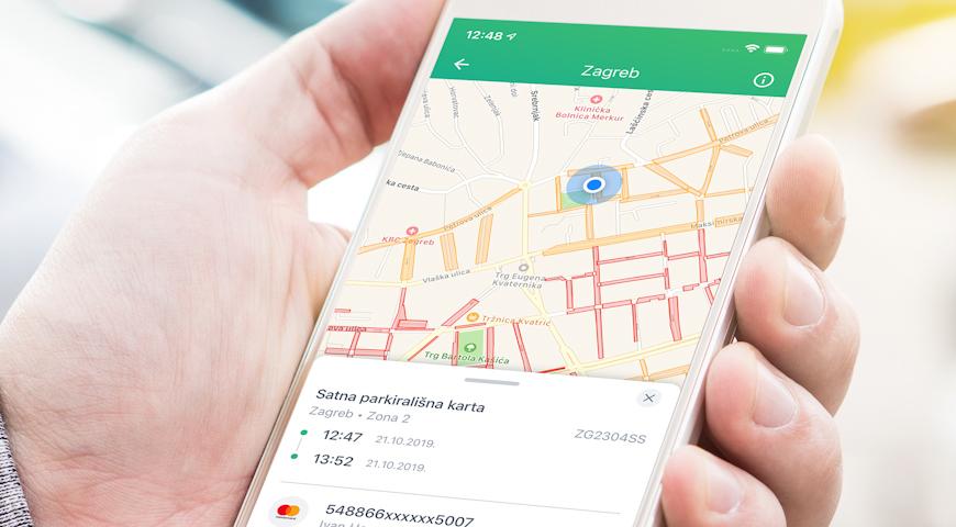 Brže i povoljnije parkiranje od sada u više od 60 gradova