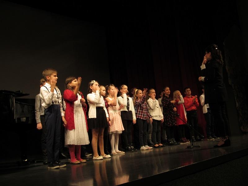 Svoju glazbenu naobrazbu u Zelini će ove godine započeti 25 prvašića