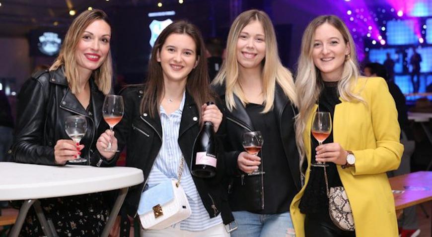 Jastrebarsko do nedjelje u znaku Dana vina