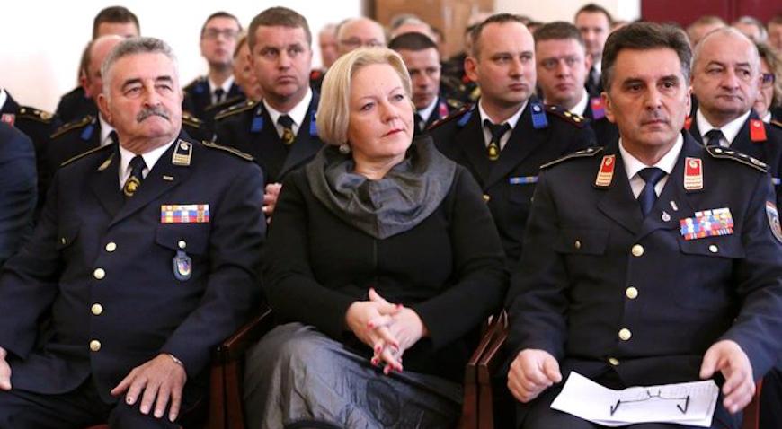 Proslavljeno devet desetljeća vatrogasne župe Jastrebarsko