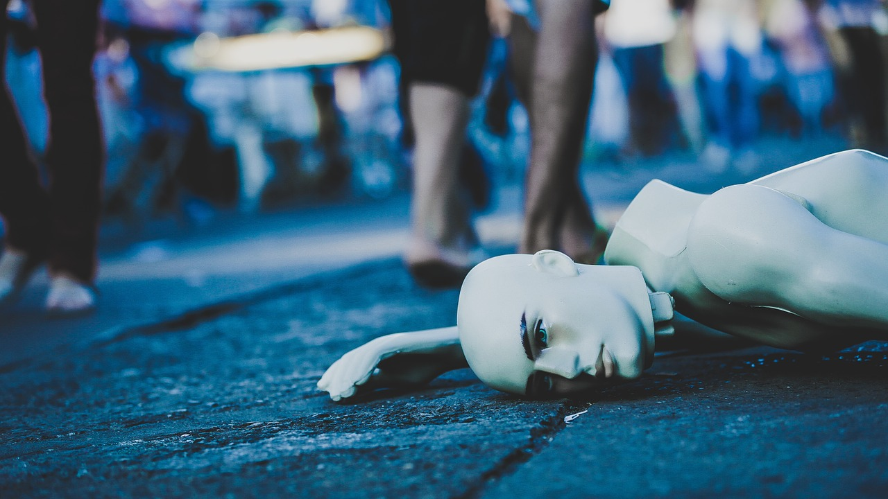 Na Trešnjevci zatečen ozlijeđeni muškarac bez svijesti