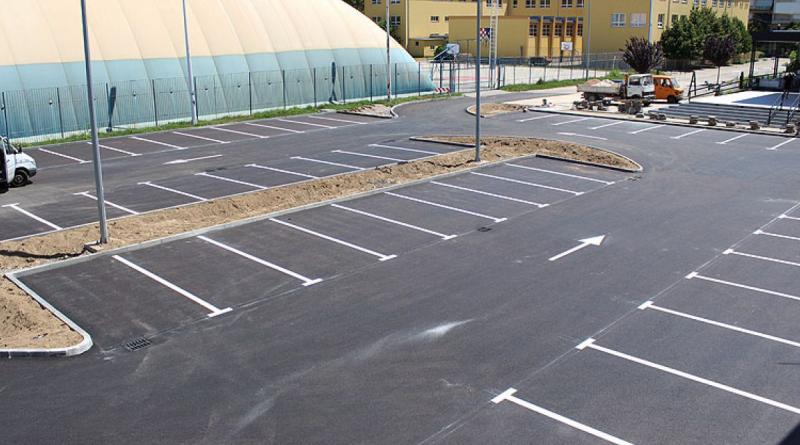 Dugo Selo bogatije za 20-ak novih parkirnih mjesta