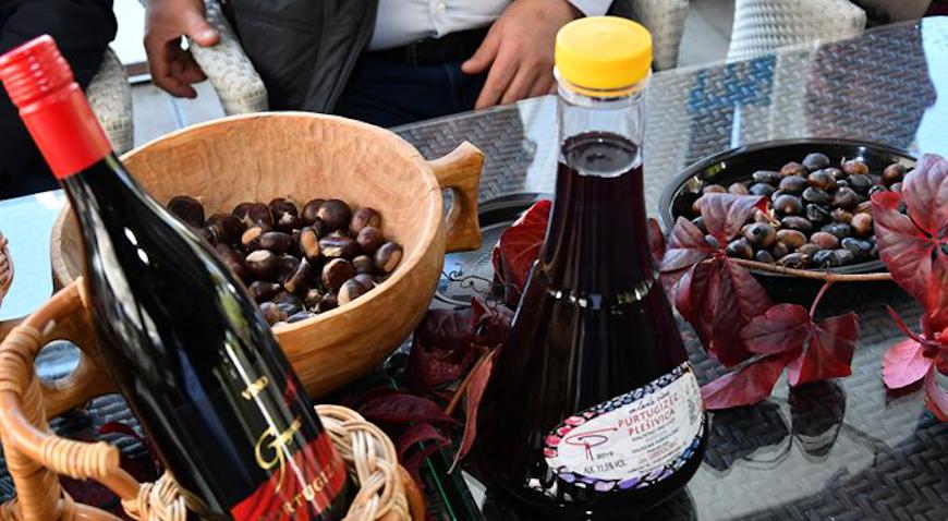 KESTENI I PORTUGIZEC – Prvi mirisi i okusi jeseni ovog vikenda na Bundeku