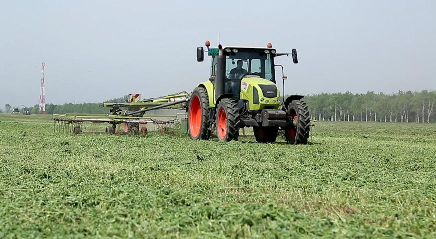 Započela isplata 1,3 milijarde kuna predujma poljoprivrednicima